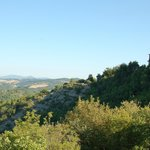 Wonderful View on Umbria