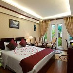Photo of Hanoi Paradise Hangbac Hotel