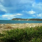 Twofold Bay and Ben Boyd Beach
