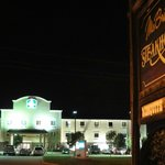Foto BEST WESTERN PLUS University Inn & Suites