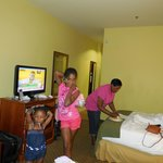 Holiday Inn Express Trincity Trinidad Airport Foto