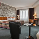 Tryp by Wyndham Leipzig North resmi
