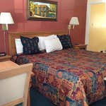 Budget Inn South Lake Tahoe Foto