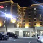 Photo de Hampton Inn & Suites Baton Rouge Downtown