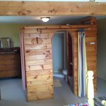 Photo de The Maven Gypsy Bed & Breakfast & Cottages
