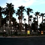 Foto van BEST WESTERN Pahrump Station