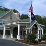 Foto de Country Inn & Suites By Carlson, Corbin