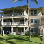 Outrigger Fairway Villa - lanais and balconies