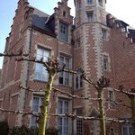 Foto de The Lodge Diest