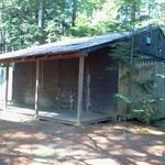 Foto de Whispering Pines Campsites