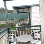 Foto van Warrnambool Holiday Village