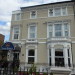 Фотография BEST WESTERN London Highbury