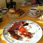 Foto The Gables Bed & Breakfast