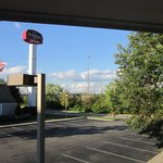 Φωτογραφία: Residence Inn Cincinnati North / Sharonville
