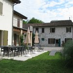 Billede af L'Isolo bed and breakfast