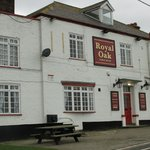 The Royal Oak Near Fileyの写真