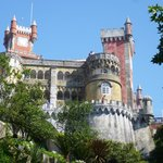 Foto de Sintra Bliss House