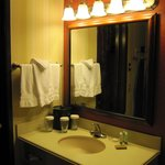 Φωτογραφία: BEST WESTERN PLUS Sutter House
