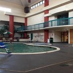 Bilde fra Days Inn and Suites Savannah Gateway