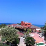 Hotel Casarossa Beach - Sporting Club Foto