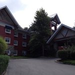 Foto de Fairfield Inn & Suites Gatlinburg North