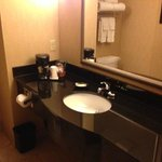Foto de Holiday Inn Fort Wayne-IPFW & Coliseum
