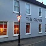 Foto The Crown at Woodbridge