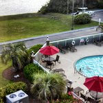 Hampton Inn Morehead City resmi