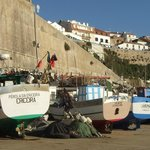 Ericeira´s Fishermans Harbor