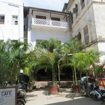 Photo of Stone Town Cafe and Bed & Breakfast