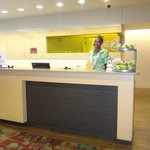 Home2 Suites by Hilton Jacksonville, NC照片
