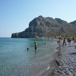 Kolymbia Beachの写真