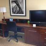 Φωτογραφία: Courtyard by Marriott Chicago Downtown