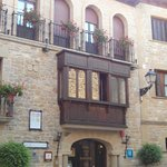 Photo of Hotel Merindad de Olite