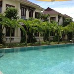 Hoi An Green Field Villas & Spa resmi