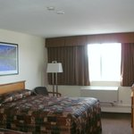 Foto de Woodlands Inn & Suites