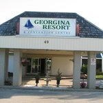 Foto de Georgina Resort and Convention Centre