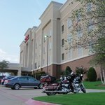 Hampton Inn & Suites Texarkana Foto