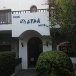 Photo de Lyda Beach Apartments