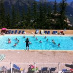 Photo of Hotel Club mmv Plagne Montalbert Les Sittelles