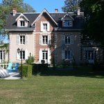 Photo of Chateau La Touche