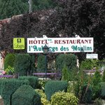 Photo of L'Auberge des Moulins