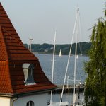 Photo of Hotel Kieler Yacht Club