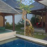 Foto van The Bidadari Villas and Spa