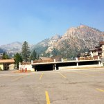 Foto de Red Wolf Lodge at Squaw Valley