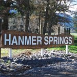 Welcome to Hanmer Springs