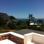 Foto de Camps Bay Ridge Guest House