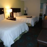 Hampton Inn Central Naples照片