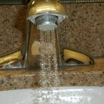 Sink Water Saver