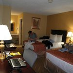 Photo de BEST WESTERN International Drive - Orlando